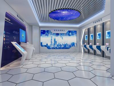 中國科技館