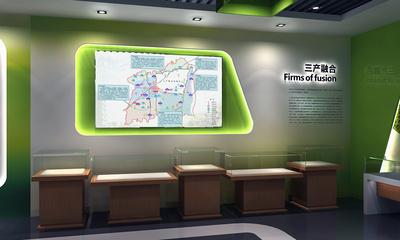 大荔農業展館