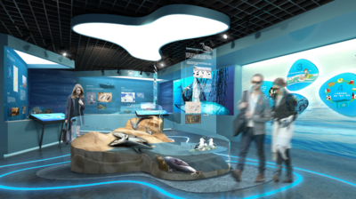科技海洋館