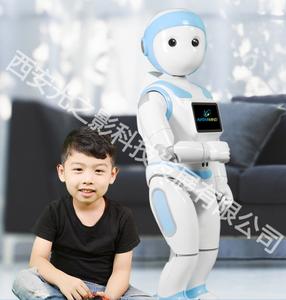機器人i寶